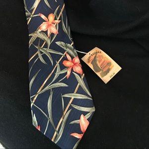 Tommy Bahama necktie